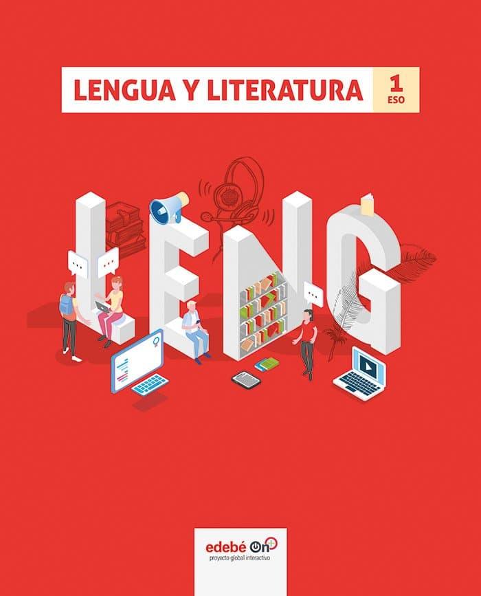 Libros De Lengua Y Literatura De Secundaria E S O Editorial Edebé